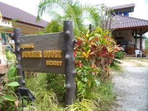 obrázek - Khaolak Summer House Resort