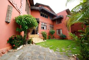 Nearby hotel : Casa da Barreira Guest House