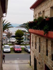Ancora da Ria, Affittacamere  Porto do Son - big - 14