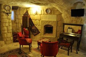 obrázek - Naturels Cave House