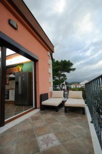 Apartments Villa San Antonio, Appartamenti  Slatine - big - 3
