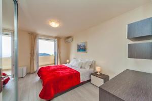 Sunset Room, Vendégházak  Dubrovnik - big - 17