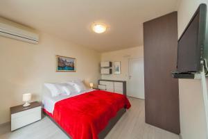 Sunset Room, Vendégházak  Dubrovnik - big - 16