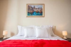 Sunset Room, Vendégházak  Dubrovnik - big - 14