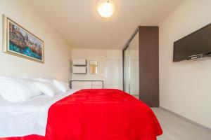 Sunset Room, Vendégházak  Dubrovnik - big - 8