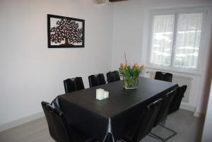 Chambre d'Hôte La Montagne Verte, Bed & Breakfasts  Labaroche - big - 17