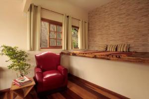 Hotelinho Urca Guest House, Гостевые дома  Рио-де-Жанейро - big - 9