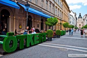 Zrínyi Hostel(Budapest)