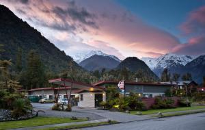 obrázek - 58 On Cron Motel