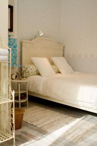 B&B-Fine Fleur, Bed and Breakfasts  Zottegem - big - 24
