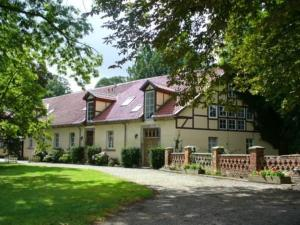 Hotel Garni Graf von Oberg