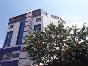 Трабзон - Sanli Hotel Blue