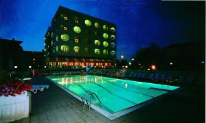 Swimming pool Hotel San Pietro
