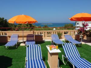 Ilona Apartments Chania