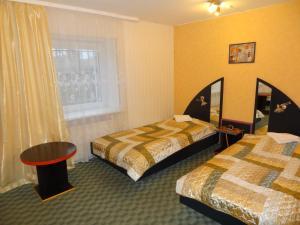 Hotel Runmis, Hotel  Vilnius - big - 3