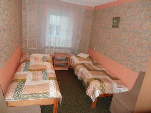 Hotel Runmis, Hotel  Vilnius - big - 2