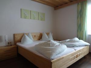 Haus Bergkastelblick, Apartmány  Nauders - big - 2