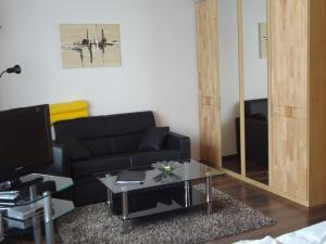 Haus Bergkastelblick, Apartmány  Nauders - big - 4