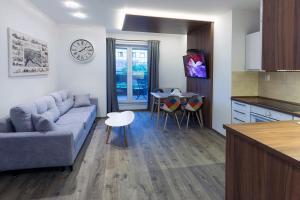 obrázek - Rooftop apartment II.