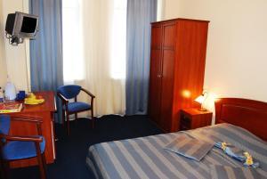 Отель 7 дней - фото 13