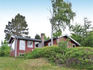 One Bedroom Holiday Home in Jagerspris