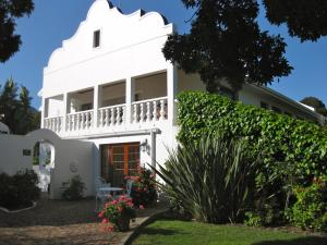 Malvern Manor Country Guest House