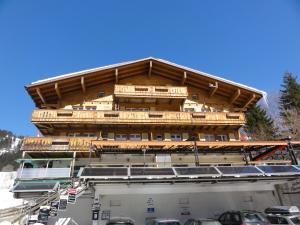 obrázek - Gasthof Panorama