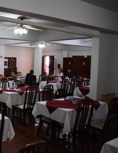Hotel HS, Szállodák  Foz do Iguaçu - big - 14
