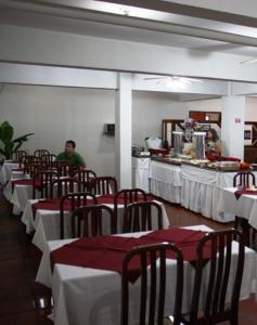 Hotel HS, Szállodák  Foz do Iguaçu - big - 9