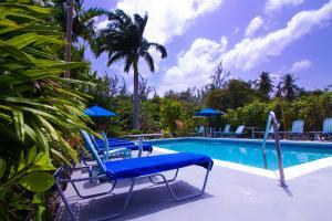 Palm Garden Hotel Barbados Christ Church