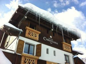 Hotel Le Christiania