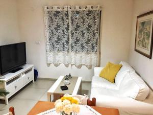 Ein bild von Romantic Apartment