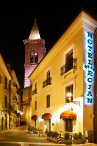 Hotel Rojan