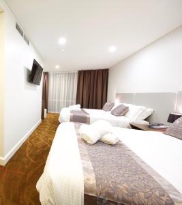 Discount Ramada Resort Kooralbyn Valley