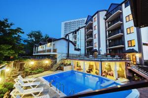 Orlitsa Hotel