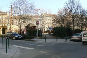 Lavender Apartment(Budapest)