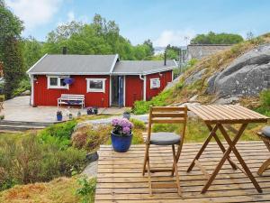 Holiday home Höviksnäs III