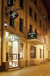 obrázek - Hotel Pod Orłem
