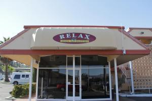 Relax Inn and Suites-SDSU-Casinos