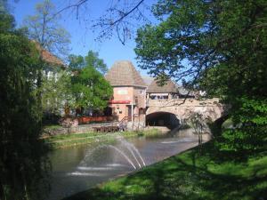 obrázek - Árpád-ház Apartmanok