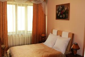 Отель Релакс - фото 26