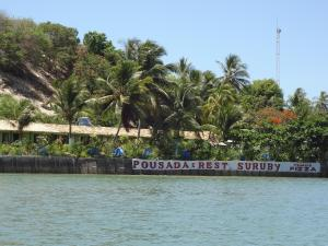 Nearby hotel : Pousada Suruby
