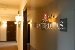Guesthouse Sinchronas