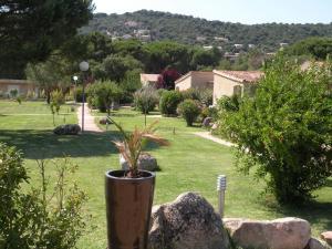 Les Jardins de Santa Giulia