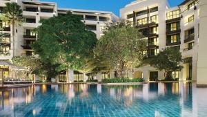 obrázek - Siam Kempinski Hotel Bangkok