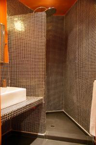 Aparthotel Remparts, Aparthotely  Brusel - big - 57