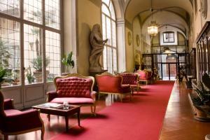 Palazzo Magnani Feroni, All Suite - Residenza D'Epoca