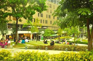 The Fort Budget Hotel- Bonifacio Global City