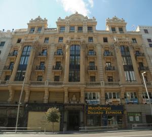 Мадрид - Hostal La Selecta