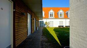 Motel Aarslev Kro